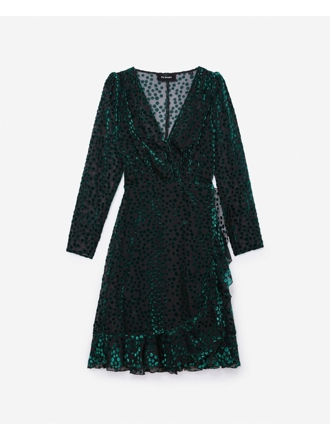 e36e933a47 Spot Dress | Endource