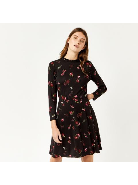 73b1924bca Snowdrop Floral Print Dress