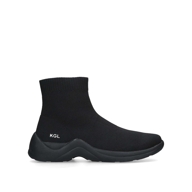 Linford Sock Trainers | Endource