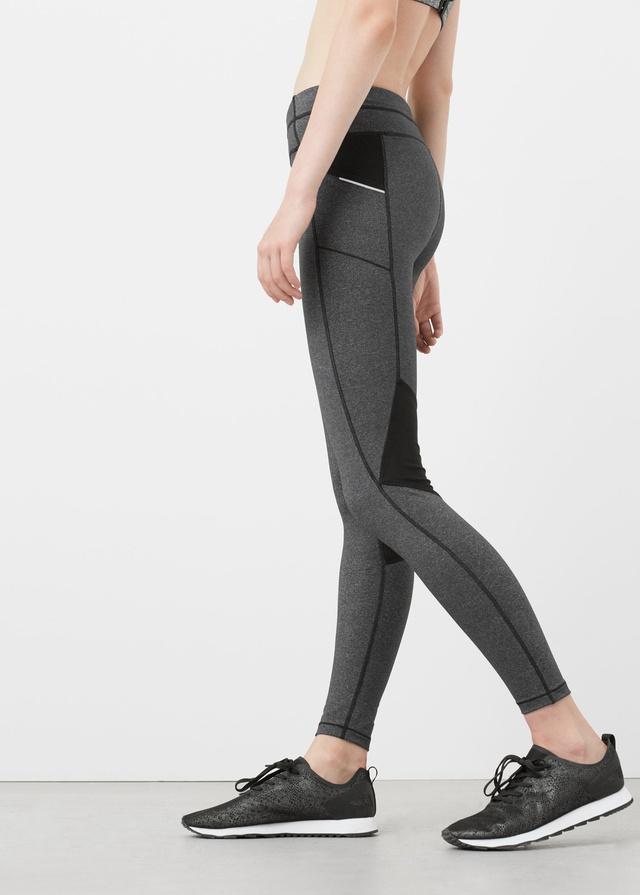 Slimming Effect Leggings