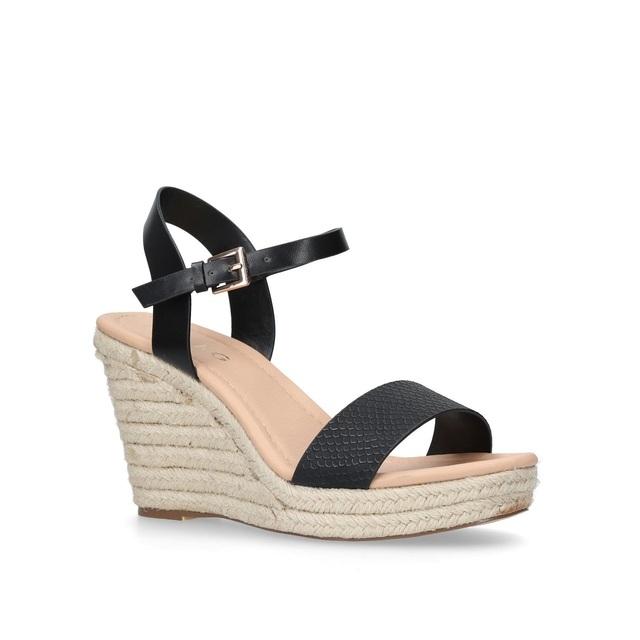 521fc3ea5cd1 Paulina Mid Heel Wedge Sandals
