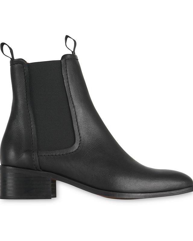 Fernbrook Leather Chelsea Boot | Endource