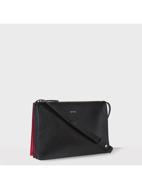 11f22e898 Concertina Cross-Body Bag | Endource