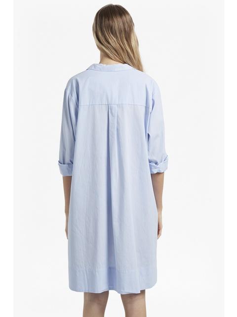 a532db5debc Smithson Striped Shirt Dress | Endource