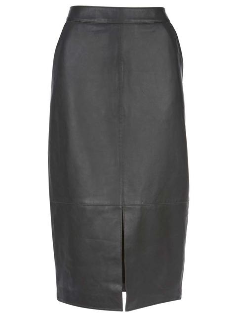14ed0de198 Leather Skirt
