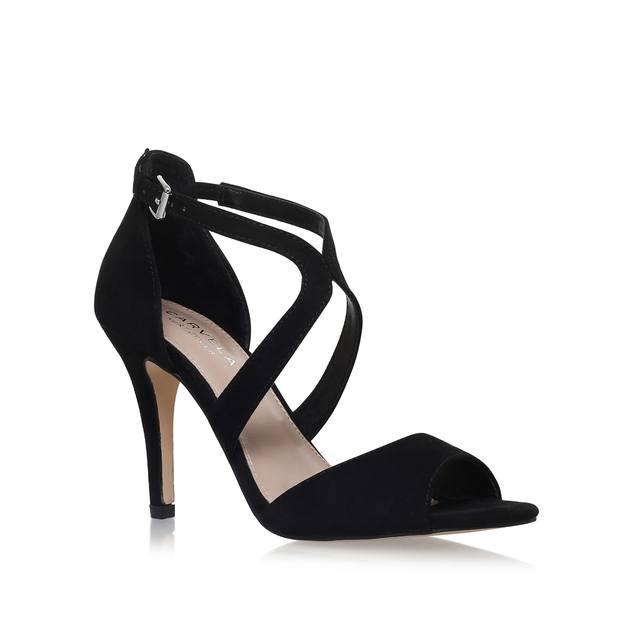 c385225cf Jett Mid Heel Sandals