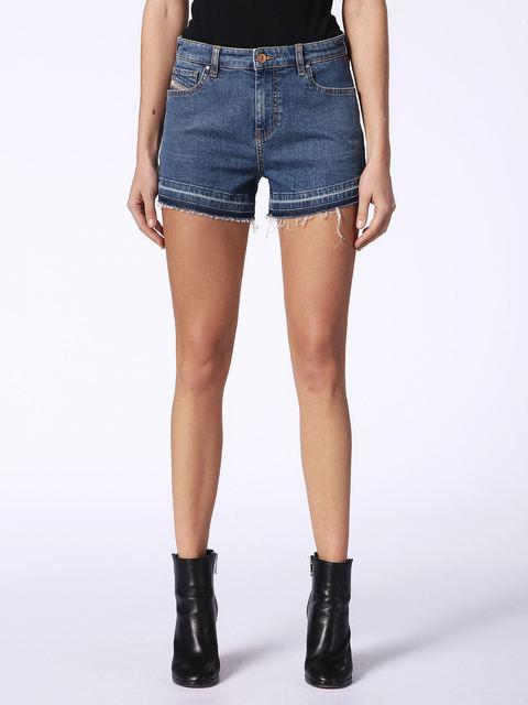 232858d5 De-Saby Shorts | Endource