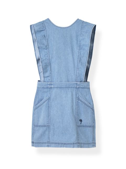 b6242946c0f Pascal Denim Dress