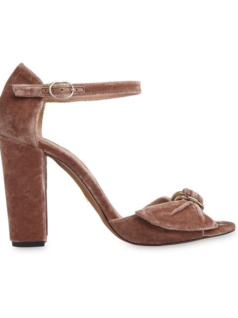 31276451513 Thurza Ring Detail Heel