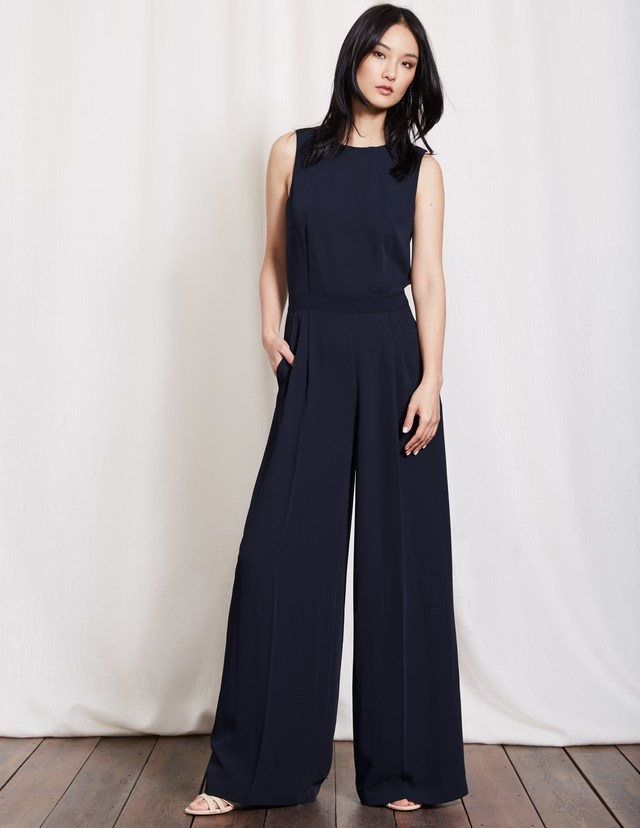 Caroline Jumpsuit Endource