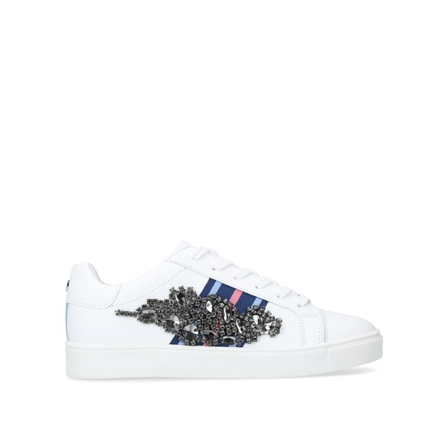 Lustre Low Top Trainers | Endource