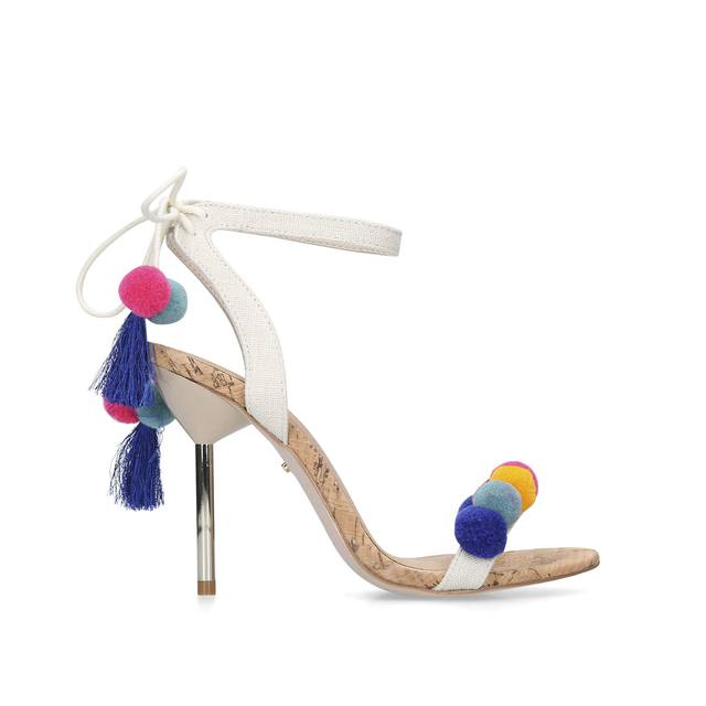 Fleur High Heel Sandals | Endource