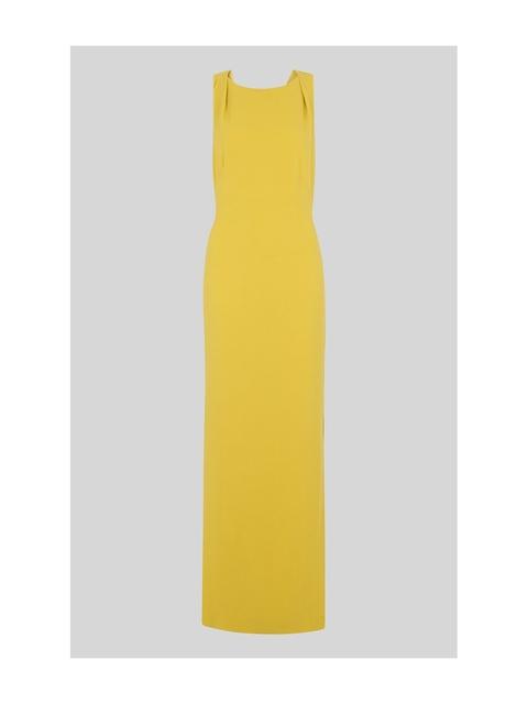 098c5940eedc Tie Back Maxi Dress | Endource