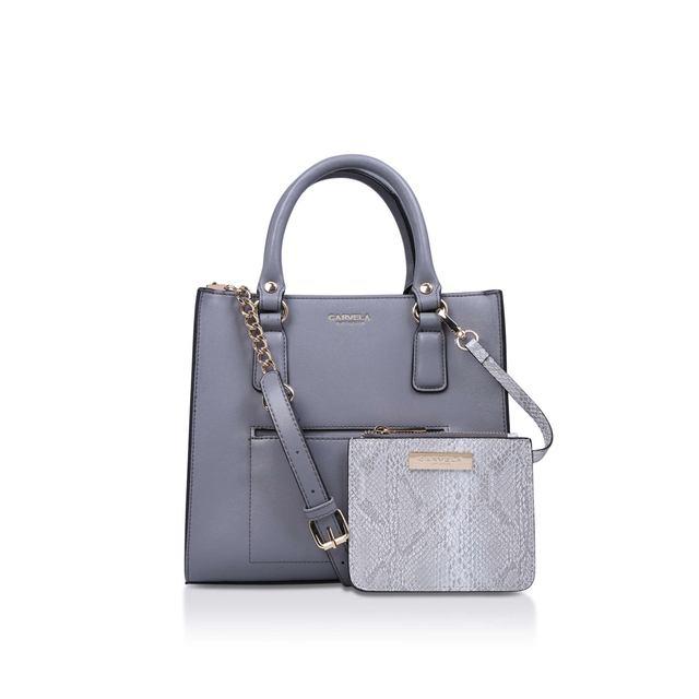 Simba Pocket Purse Tote Bag Endource