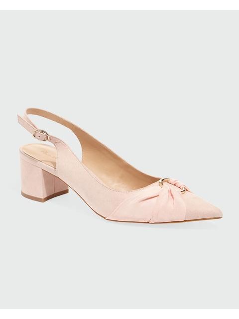 18accf837beb Giselle Block Heel Court Shoes | Endource