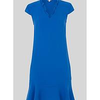e04c0b7a79 Federica Crepe Dress