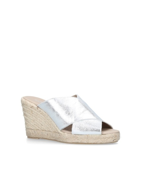 941ca4c4fa54 Karp Wedge Sandals