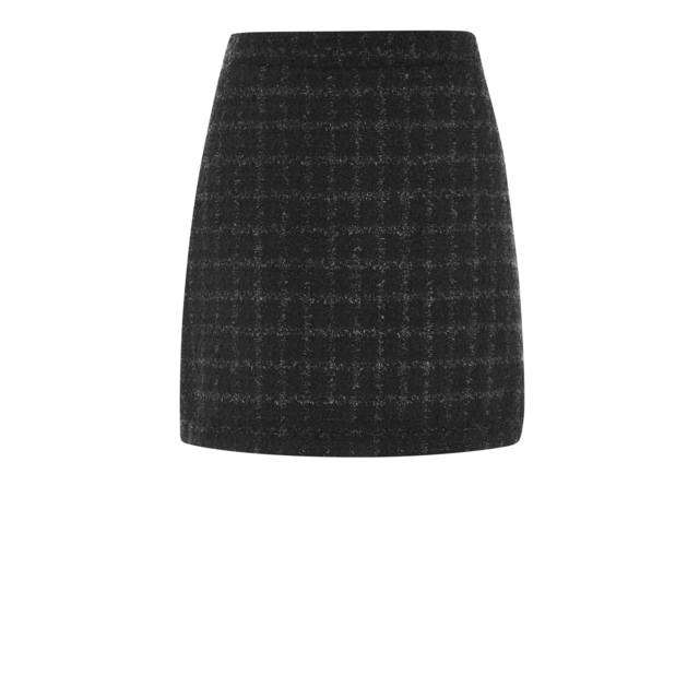 ae0deff3b3333e Sparkle Tweed Skirt | Endource