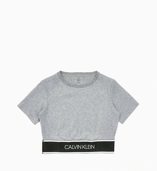 exclusive deals where can i buy great prices Cropped T-shirt