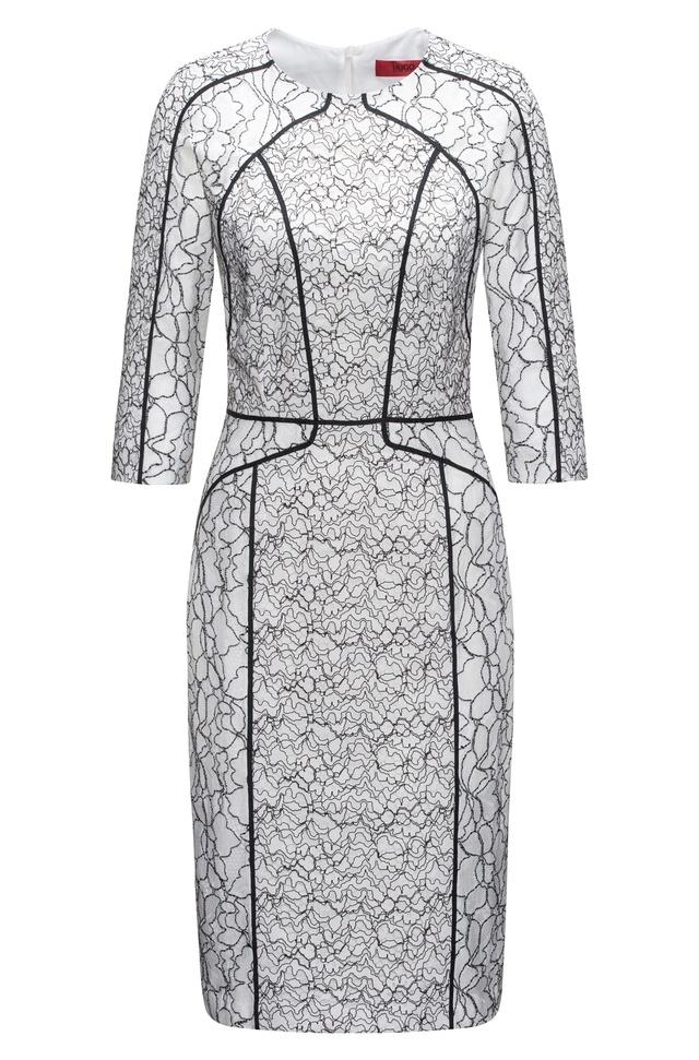 Long Sleeved Dress Endource