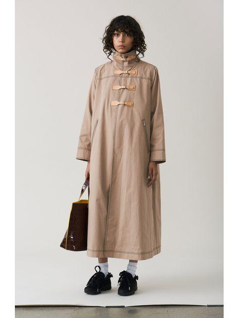 ec014319162 Phillips Cotton Coat