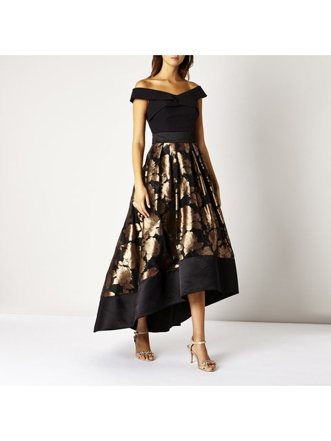 53d908bd5 Flower Rhian Skirt | Endource