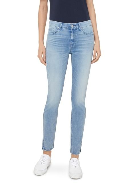 142b3f0bb26ae Ankle Skinny B(Air) Jeans   Endource