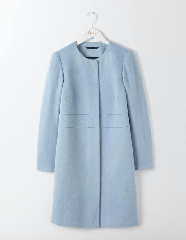 ebf8e4d8a587 Imelda Coat | Endource