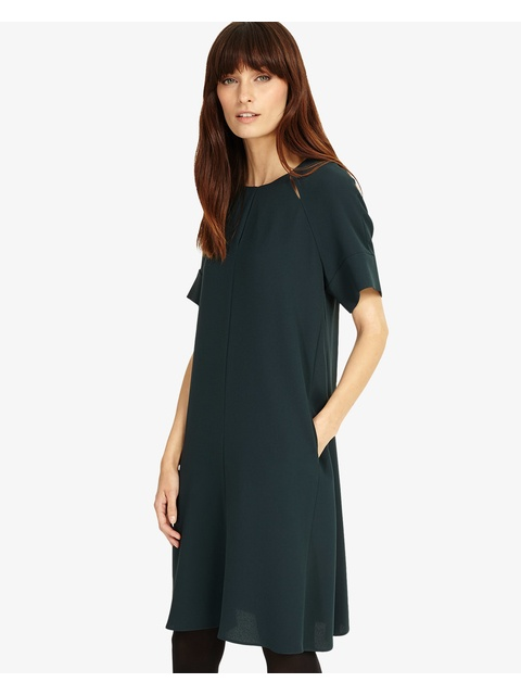 f396b1d543b6 Zoe Swing Dress | Endource