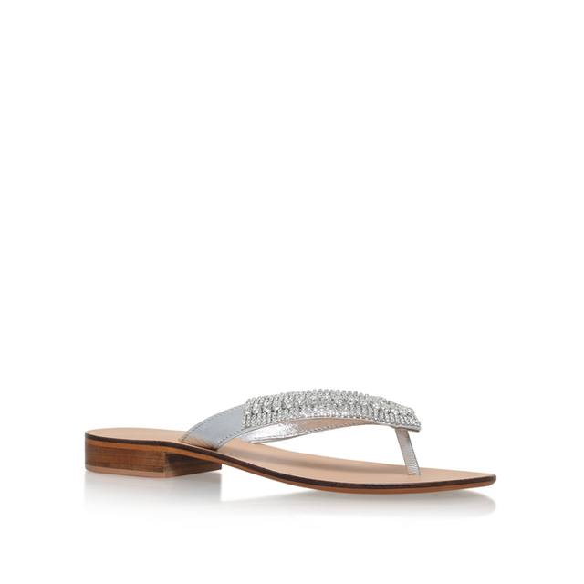 b2865093c0 Breanne Flat Sandals | Endource