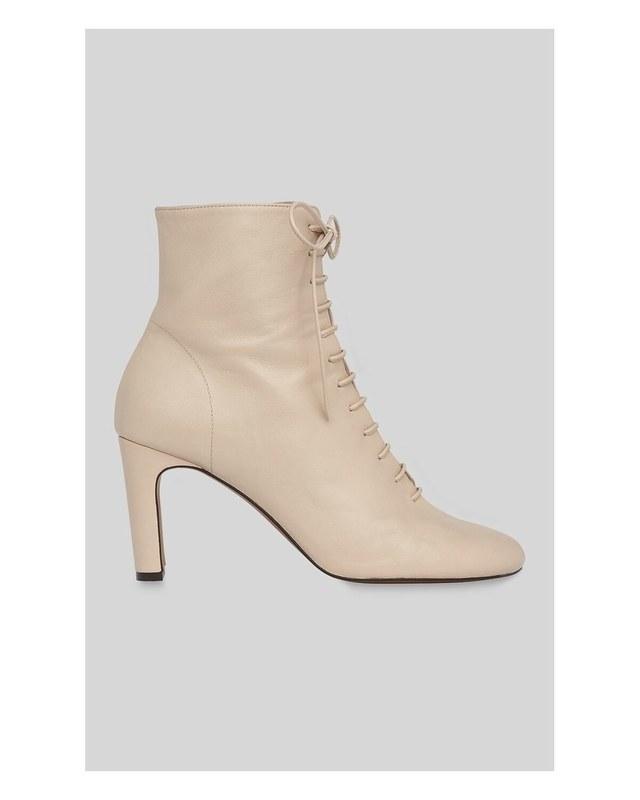 Dahlia Lace Up Boot | Endource