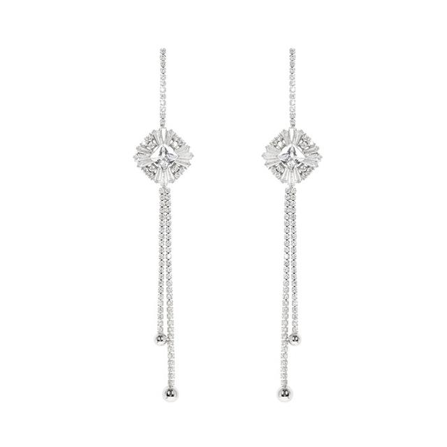 0b7f1c7179f119 Naya Crystal Drop Earrings | Endource