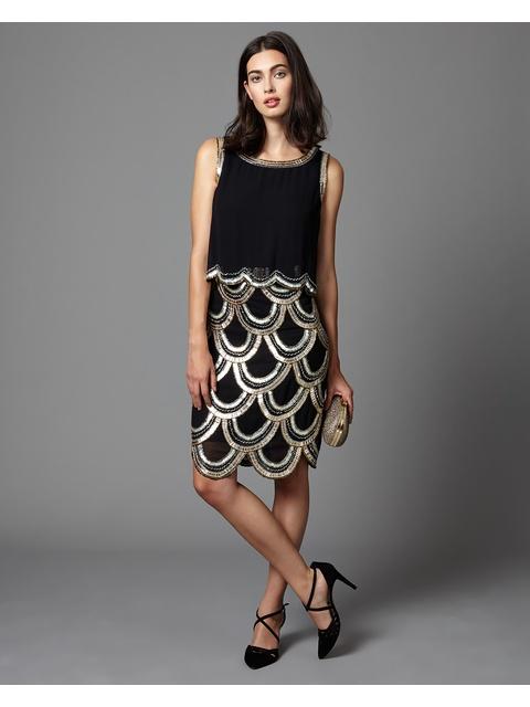 fc270a2988692 Alice Beaded Dress | Endource