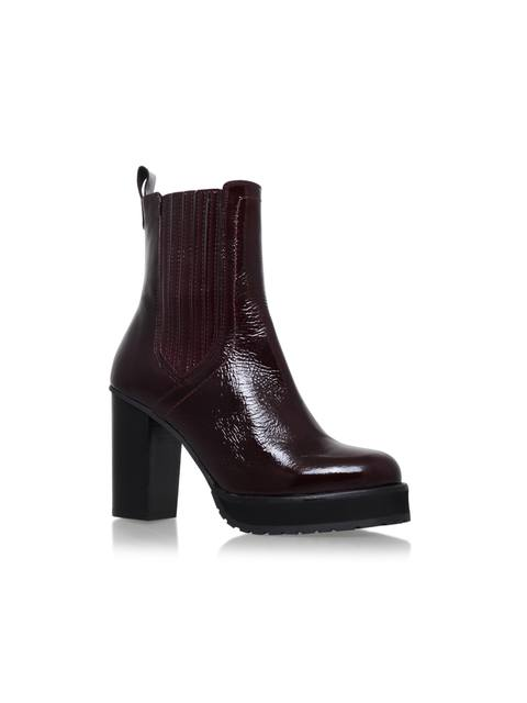 aa948b10f Storm High Heel Ankle Boots