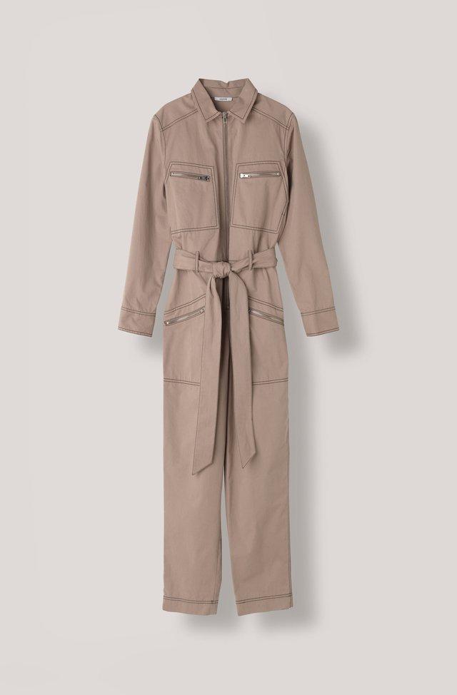 5492a006c98 Phillips Cotton Jumpsuit
