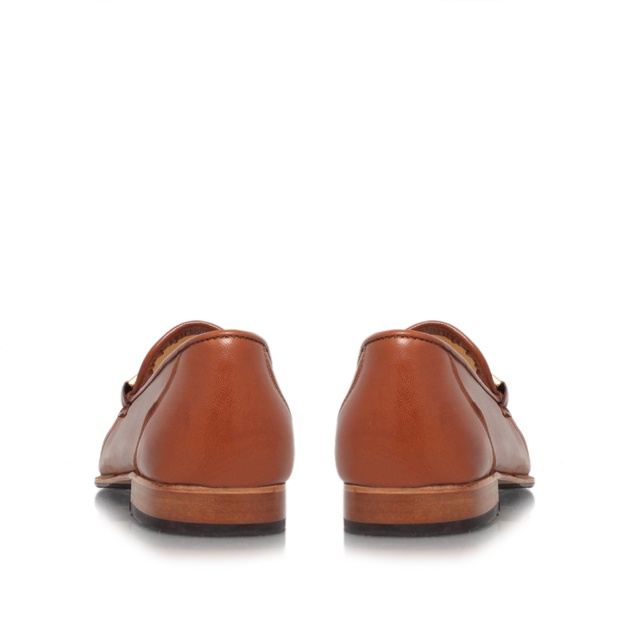 Carvela Mariner - tan flat loafers Quality Free Shipping Outlet Fake Cheap Online Outlet Prices Outlet Extremely hURSCFl4P