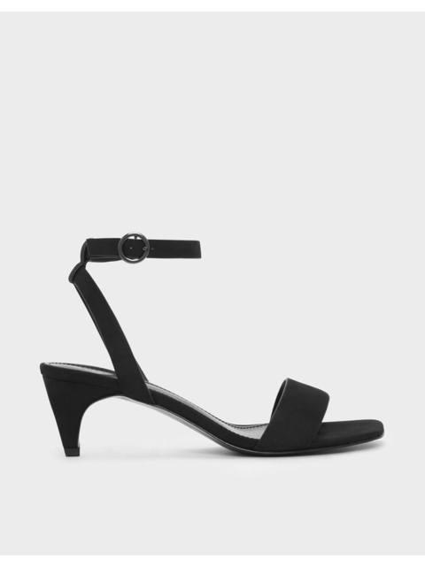 4c1ded402db9 Classic Heeled Sandals
