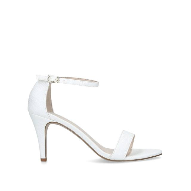 ebda3de60a Keeley Barely There Heeled Sandals | Endource