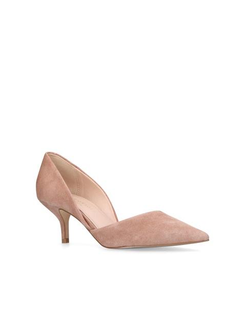 678301cf7550 Fleet Mid Heel Court Shoes