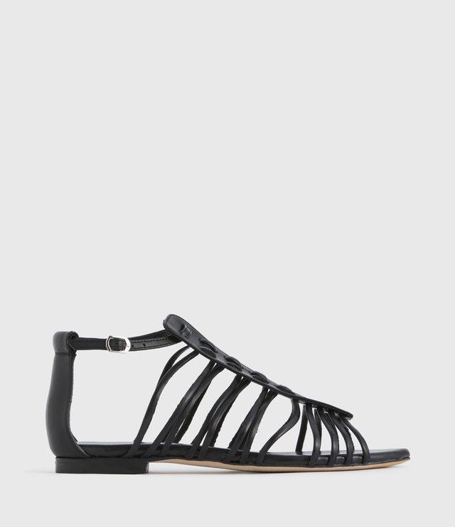 Fiona Leather Sandals | Endource