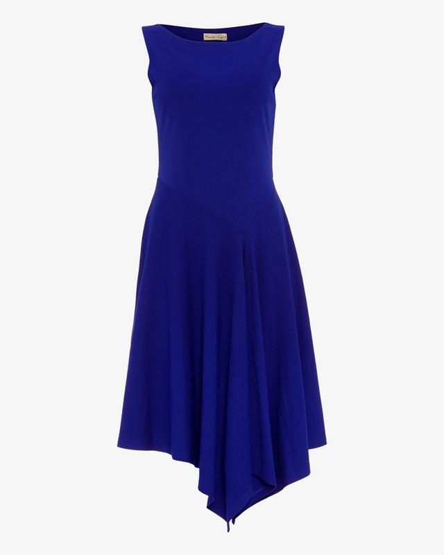 Yasmine Waterfall Dress   Endource