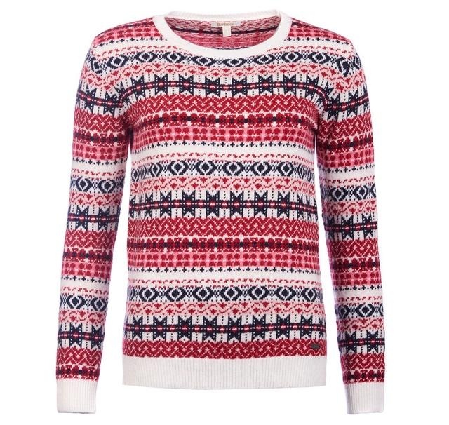 Tarn Fairisle Sweater | Endource