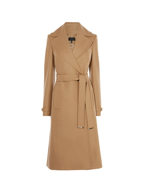 b5cee038005 Belted Trench Coat | Endource