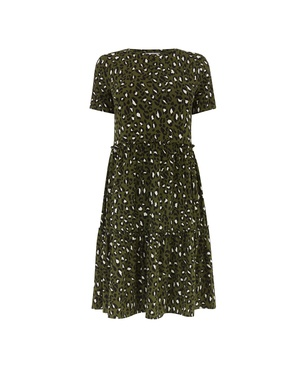 bf91ef688bb9 Warehouse Leopard Print Dresses | Endource