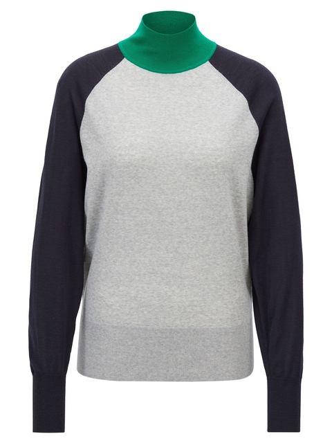 0e4ac22c2 Merino Wool Turtleneck Sweater   Endource