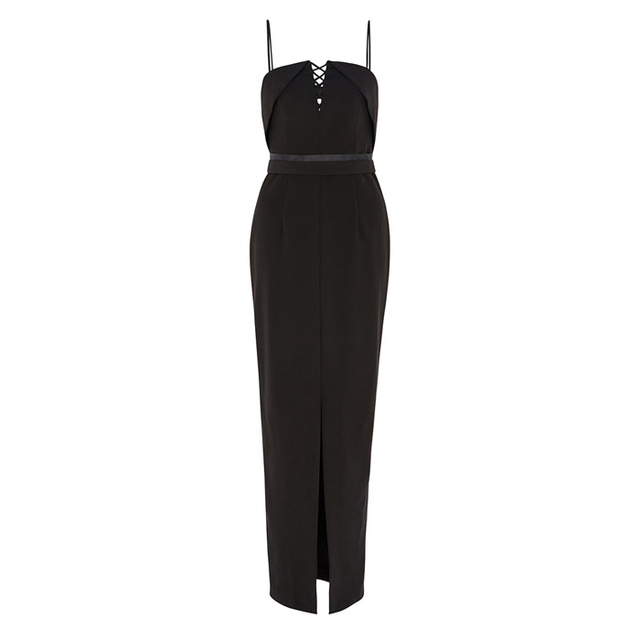 f8ec0e18bd2a Daffodil Eyelet Maxi Dress | Endource