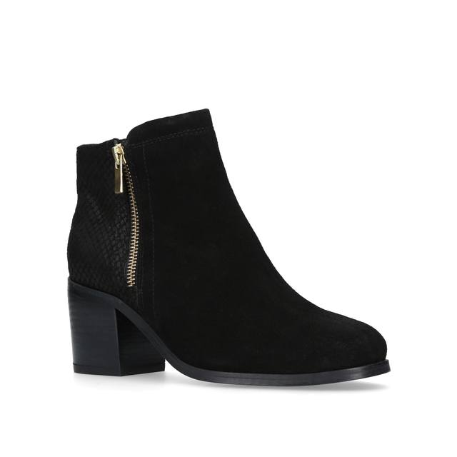 cheap price outlet sale sale new styles 'Slightly' mid heel ankle boots clearance free shipping fast delivery sale online comfortable cheap online 9TAPwSa