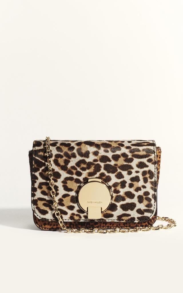 4bee0030e9a Leopard Crossbody Bag | Endource