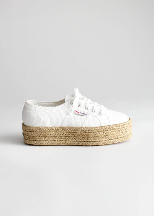 Superga 2790 Cotrope Sneakers | Endource