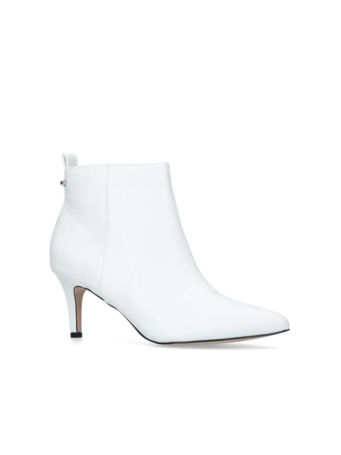 fcfc95da983 Tiana Mid-heel Ankle Boots